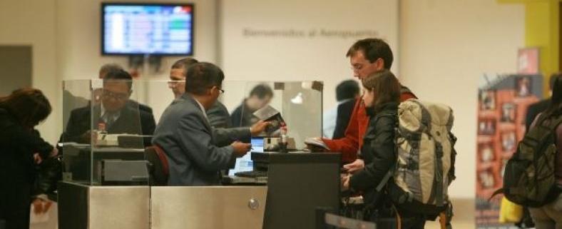 sunat podrá verificar pago de impuestos de extranjeros